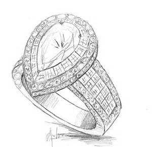 wedding rings sets for him and free drawing design of custom engagement ring