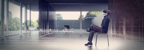 virtual reality architecture vr future studio designs trends spaces uses medium into