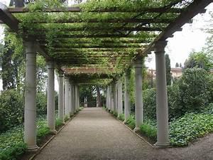 Pergola Holz Modern : pergola wikipedia ~ Michelbontemps.com Haus und Dekorationen