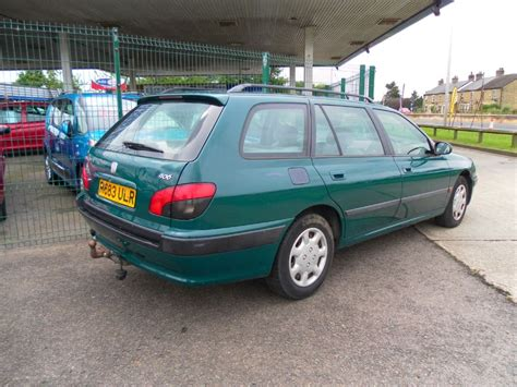 Peugeot 406 For Sale by 302 Found