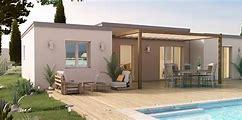 Images for maison contemporaine avec patio interieur ...