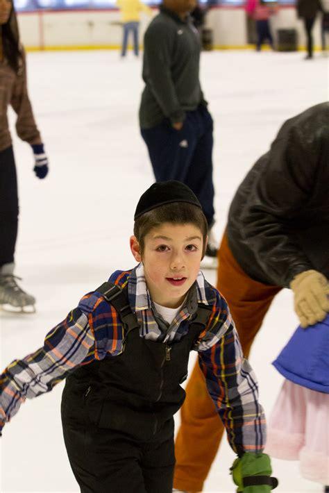 skating rink ralph walker jeffrey haven ice kerekes opened parks each november march them