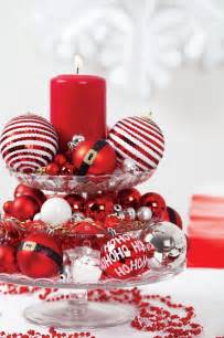 christmas diy centerpiece ideas holiday ideas pinterest