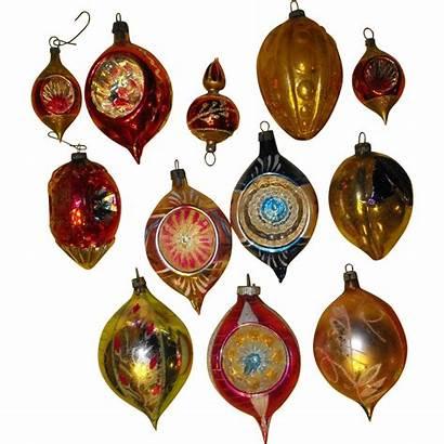 Ornaments Glass Poland Dozen