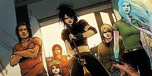 Marvel's Runaways Gets A Composer | Screen Rant