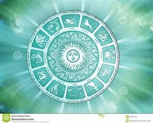 Sun Astrology Royalty Free Stock Photo Image 31870135