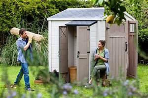 Chalet Jardin Boutique : chalet jardin boutique abri en pvc infinity 86 c 5 ~ Melissatoandfro.com Idées de Décoration