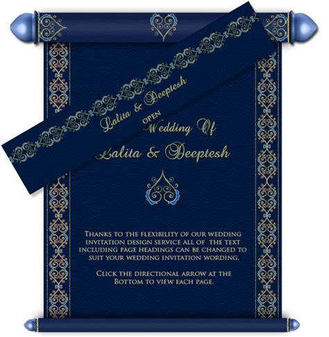 royal indian wedding cards Google Search Wedding card