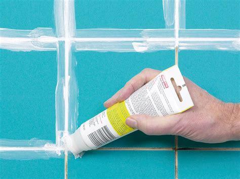 diy regrout tile floor how to fix broken wall tile and how to regrout how tos diy