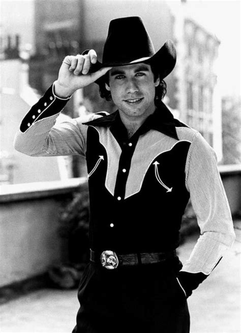 The grease star began acting young, and like many who join the. 35 Handsome Photos of a Young John Travolta That Had Women Swooning in the 1970s and 1980s ...