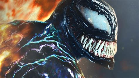 Venom Movie 5k 2018, Hd Movies, 4k Wallpapers, Images, Backgrounds, Photos And Pictures