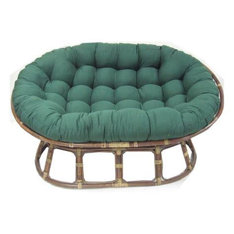 Pier One Swivel Chair Cushion by 1000 Ideas About Papasan Chair On Rattan
