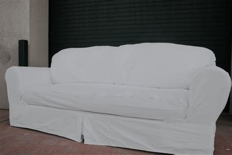 High Quality Large Sofa Slipcover 2 Large Slipcovers For