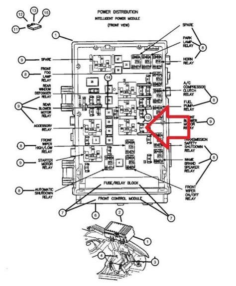 Chrysler Voyager 2002 Wiring Diagram by 2002 Chrysler Voyager Engine Diagram Wiring Diagram For Free