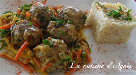 cuisiner des boulettes de viande boulettes de viande au curry blogs de cuisine