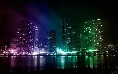 Cool Wallpapers Lights Backgrounds Pc Desktop Background
