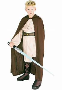 kids39 star wars jedi robe star wars fancy dress costumes With deguisement robe noire