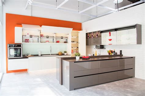 Living Etc Kitchen Designs by Designing The Kitchen Of The Future With H 228 Fele