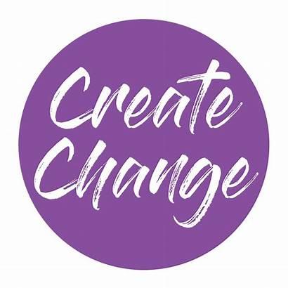 Change Create