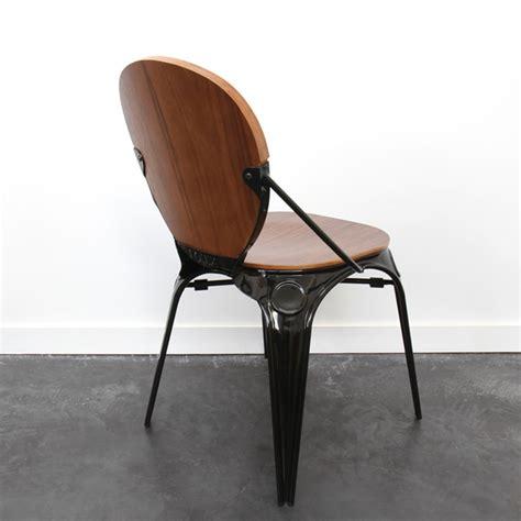 canapé style louis 15 chaise style industriel en bois et métal by drawer