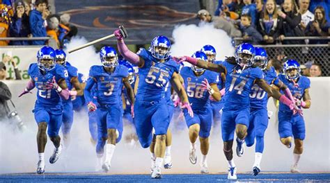 boise state broncos  football schedule  analysis