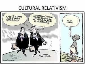 Aasir Diary Ent... Cultural Relativism