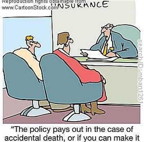 Does everyone need life insurance? life insurance jokes Archives