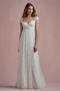 What are the best wedding dresses for petite brides the for Best wedding dress for petite