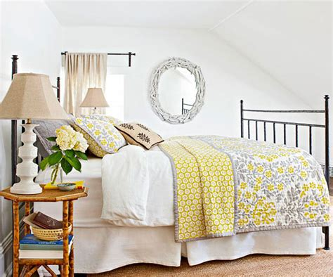 Bedroom Color Schemes Yellow by Modern Furniture 2013 Bedroom Color Schemes From Bhg