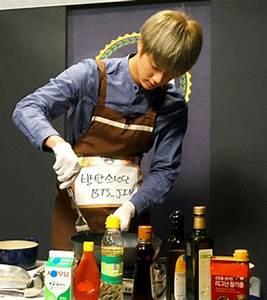 [Pann] Gordon Ramsay reacts to BTS Jin's cooking ㅋㅋ ...