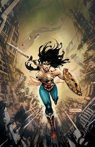 Injustice Gods Among Us Wonder Woman