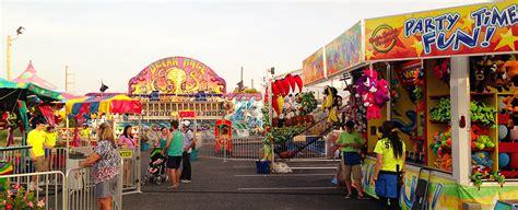 Boardwalk Attractions (Virginia Beach) - Providing ...