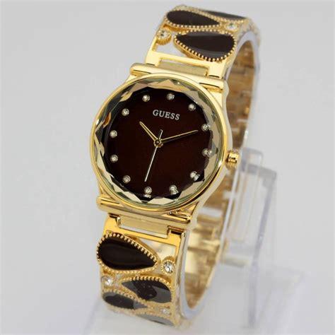 Harga Sari Gold jual jam tangan wanita guess rt gold munfiah mayang sari