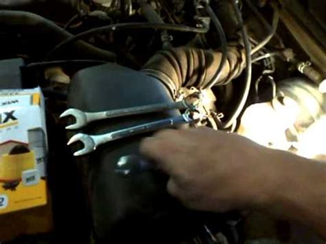 1996 Toyotum Camry Fuel Filter by 2001 Toyota Camry Fuel Filter Replacement