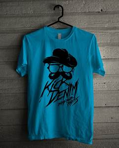 Kick Denim Clothing images