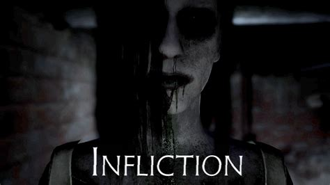 Infliction Demo Review It Once Felt Like Home