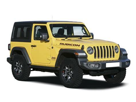 jeep wrangler deals finance offers save