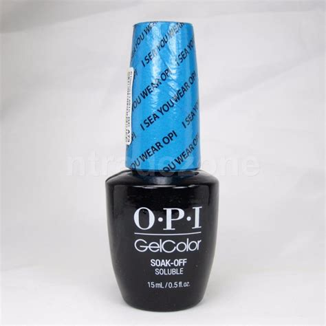 opi uv l opi le led 28 images opi gelcolor soak uv led nail