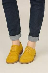 Quelle Couleur Associer Au Jaune Pale : chaussures quelle couleur ~ Melissatoandfro.com Idées de Décoration