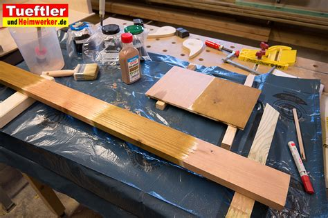 Helles Holz Dunkel Beizen by Holz Dunkel Beizen Holz Beizen So Funktioniert 39 S Sch