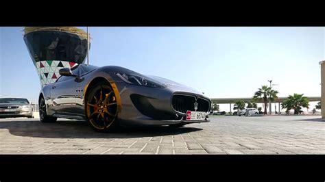 Maserati Owners by Maserati Owners Club Uae