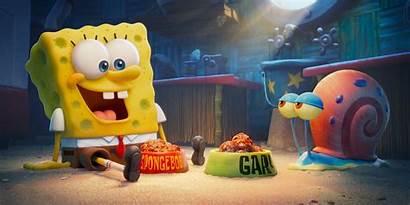 Spongebob Streaming Skipping Theaters Sponge Run Movies