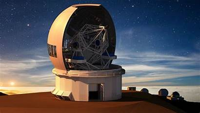 Solidworks Telescope Canada Hawaii France 3d Mse