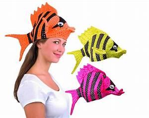 Kostüm Fisch Kind : fisch hut s dsee unterwasserwelt karneval fasching kost m party ebay ~ Buech-reservation.com Haus und Dekorationen