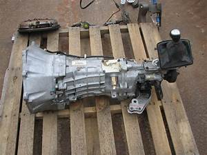 Camaro And Firebird 1990 To 2002 Transmission Variation