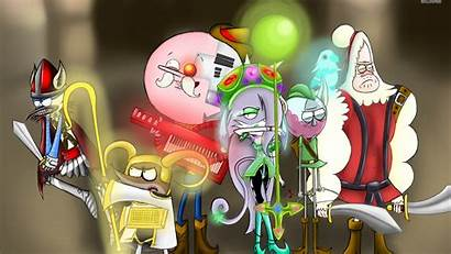 Regular Cartoon Network Wallpapers Fanpop Desktop Background