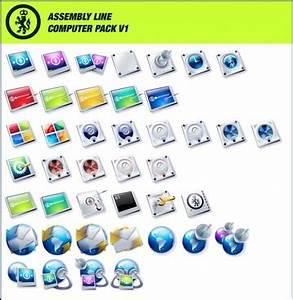 The gallery for --> Assembly Icon