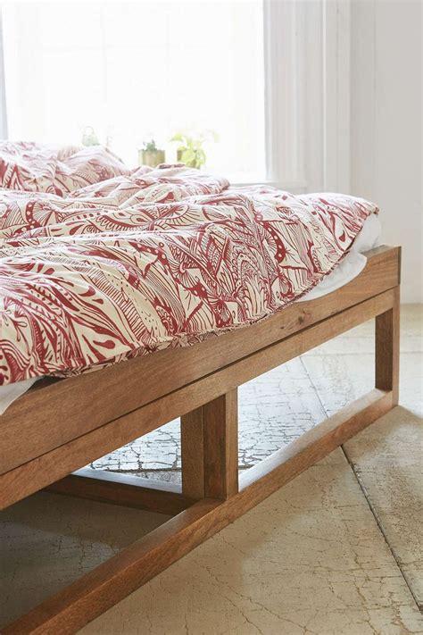 morey platform bed urban outfitters platform  beds