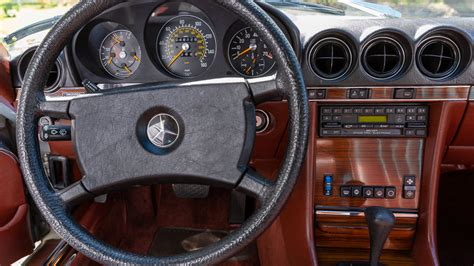 Free shipping on many items | browse your favorite brands | affordable prices. 1983 Mercedes-Benz 380SL Convertible | F143.1 | Harrisburg 2019