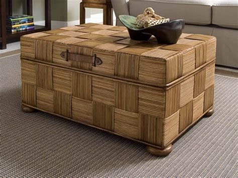 Coffee Table. Amazing Trunk Coffee Tables Vintage